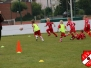 Jugendfußballspiele